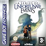 Lemony Snicket's A Series Of Unfortunate Events (Game Boy Advance)