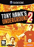 Tony Hawk's Underground 2 (GameCube)