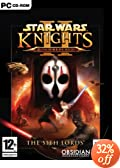 Product Image: Star Wars: Knights of the Old Republic 2 - Sith Lords