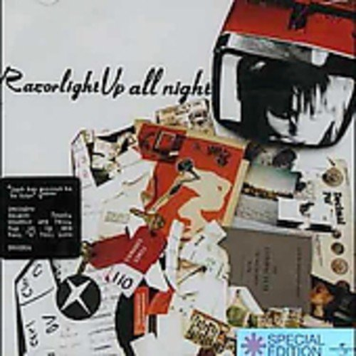 Razorlight, Up All Night