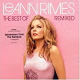 album art to The Best of LeAnn Rimes: Remixed