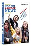 Not The Nine O'Clock News - The Best Of Not The Nine O'Clock News - Vol. 2