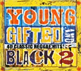 Skivomslag för Young Gifted and Black 2 (disc 2)