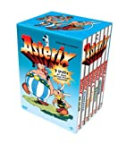 Asterix - Edition (7 DVDs)