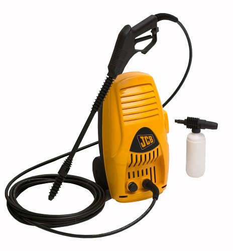 JCB 1300w Pressure Washer