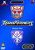 Transformers - Robots In Disguise - Volume 1