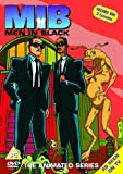 Men In Black - The Animated Series - Vol. 1