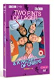 Two Pints Of Lager &amp; A Packet Of Crisps - Series 3 &amp; 4