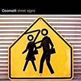album art to Street Signs