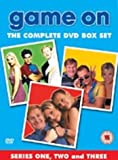 Game On - The Complete DVD Box Set (DVD)