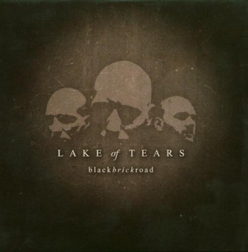 Cover of Lake Of Tears  Black Brick Road