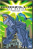 Godzilla: The Series - The Monster Wars Trilogy
