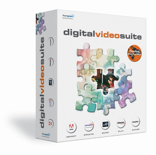 Digital Video Suite