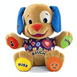 Lernspielzeug: Fisher-Price G2838-0 - Lernspa Hndchen