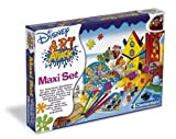Disney Art Attack: Maxi-Set