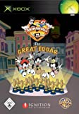 Animaniacs - The Great Edgar Hunt (für XBox)