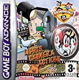 Animaniacs - Lights, Camera, Action (für Gameboy Advance)