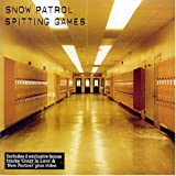 Snow Patrol, Spitting Games