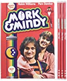 Mork & Mindy - The Complete First Season [RC 1]