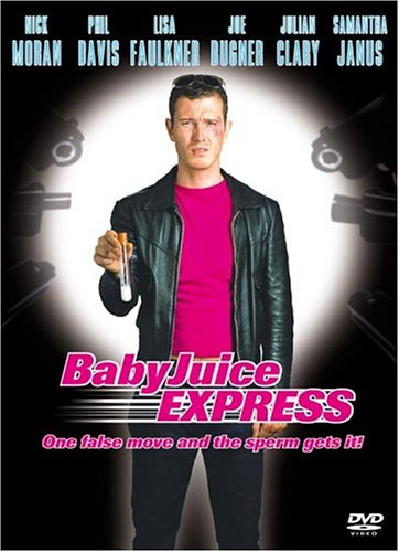 The Baby Juice Express / �������� ''������� ��������'' ��� ���������� ������� (2004)
