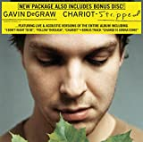 CD-Cover: Gavin DeGraw - Chariot Stripped