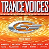 Trance Voices, Volume 12 (disc 1) mp3