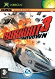Burnout 3: Takedown (Xbox)  Video Game