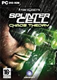 Tom Clancy's Splinter Cell: Chaos Theory (PC)