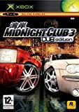 Midnight Club 3 (XBox)
