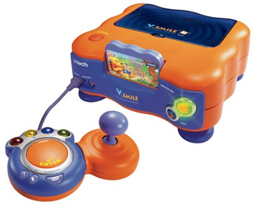 Smile Educational Toys : Vtech v smile tv learning system reviews electronic toys