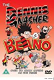 The Dennis & Gnasher And Beano Collection (5 DVDs)