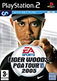 Tiger Woods PGA Tour 2005 (DS)