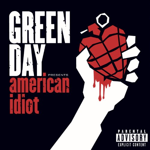Green Day, American Idiot