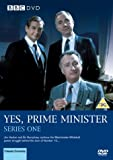 Yes, Prime Minister - The Complete Series 1