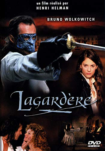Lagardere. The masked Avenger / ��������. �������� � ����� (2003)