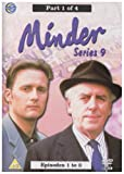Minder - Series 9 - Part 1 Of 4