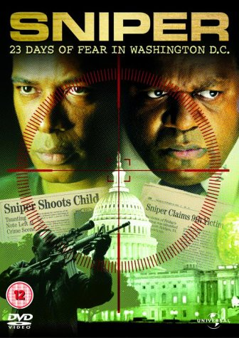 D.C. Sniper: 23 Days of Fear / Вашингтонский Снайпер: 23 Дня Страха (2003)