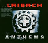 album art to Anthems (disc 1)