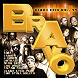 Bravo Black Hits, Volume 11 (disc 1)
