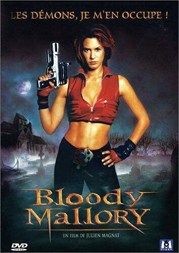 Bloody Mallory / Кровавая Мэлори (2002)