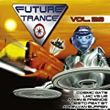 Album cover for Future Trance, Volume 29 (disc 2)