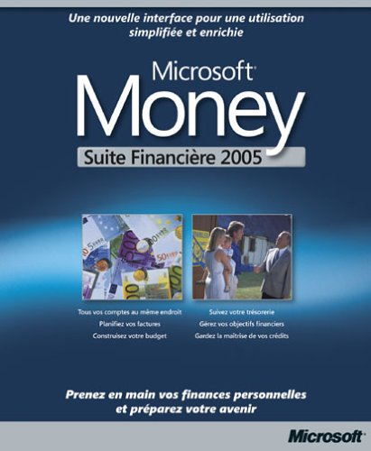 T�l�charger sur eMule Microsoft Money 2005 (Full Version)