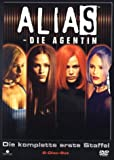 Alias - Die Agentin/Staffel 1 (6 DVDs)
