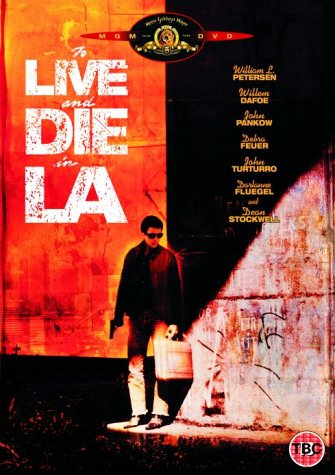 To Live and Die in L.A. / ���� � ������� � ���-��������� (1985)