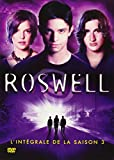 Regarder en streaming  Roswell - Saison 3