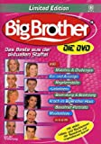 Big Brother - Die DVD (Limited Edition)