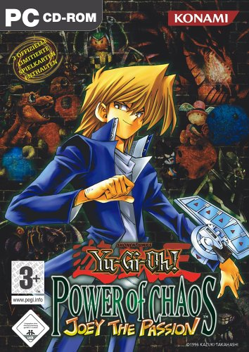 yu gi oh joey the passion pc gratuit startimes