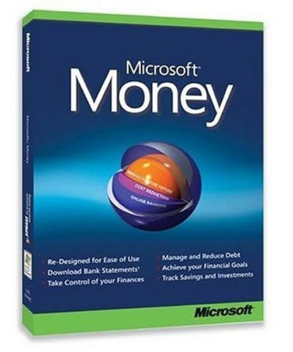 Microsoft Money Edition