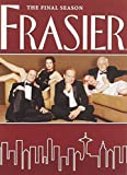 Frasier: Complete Final Season [DVD] [1994] [Region 1] [US Import] [NTSC]