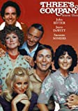 Three's Company: Season 3 [DVD] [1981] [Region 1] [US Import] [NTSC]